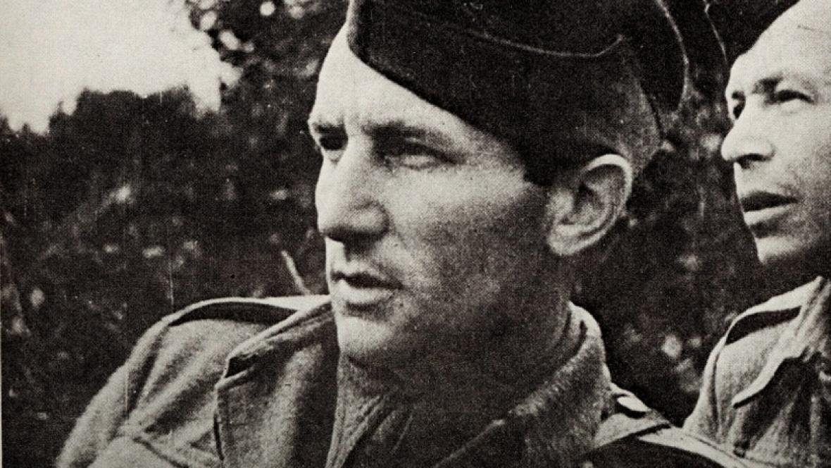 kpt. Otakar Jaroš