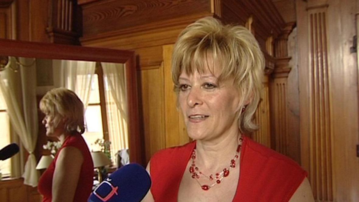 Martina Rosenbergová