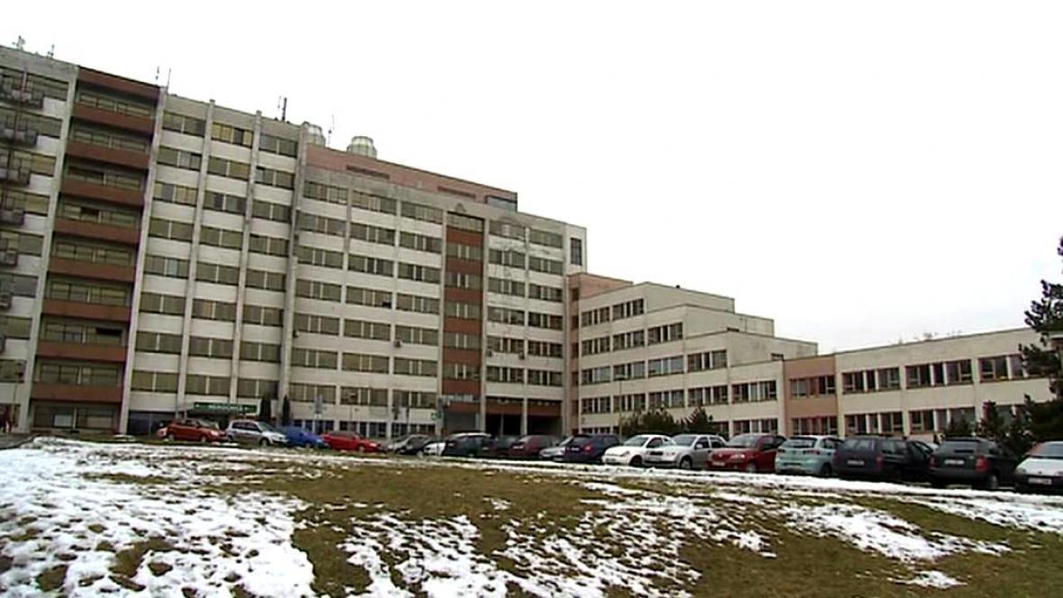 Nemocnice v České Lípě