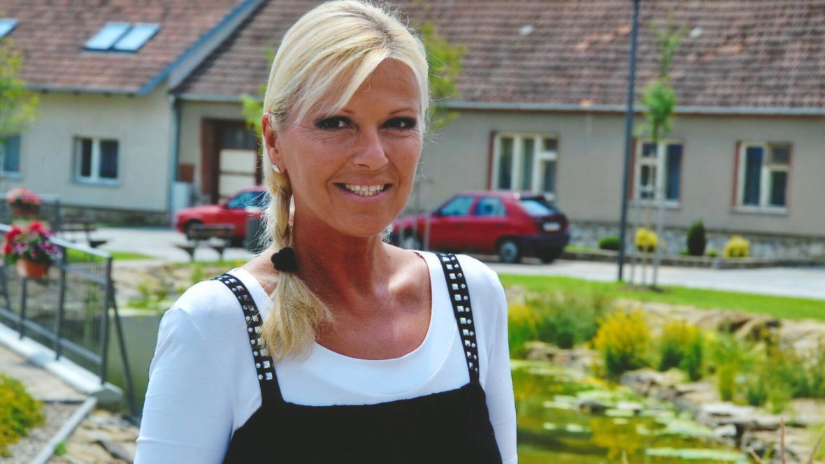 Drahomíra Račáková