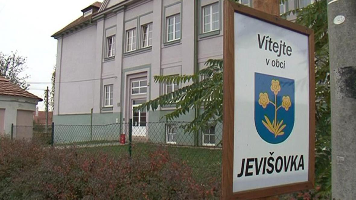 Seniorprojekt v Jevišovce