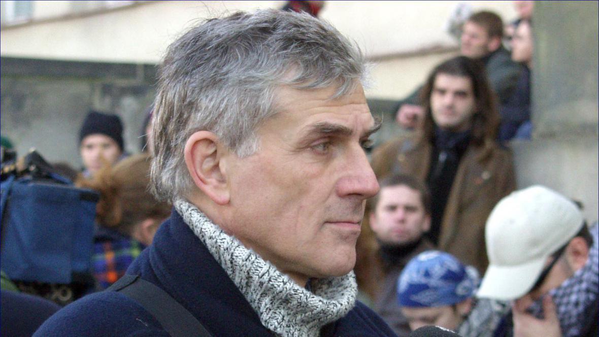 Jan Urban, publicista, pedagog