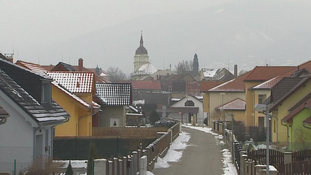 Chabařovice na Ústecku