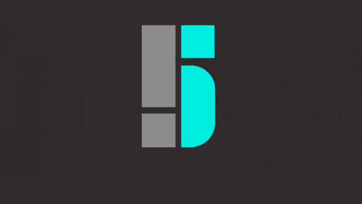 Logo TV pětka