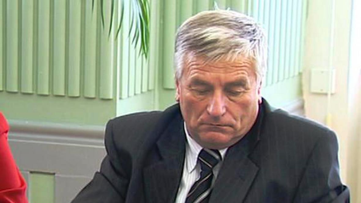 Václav Kučera