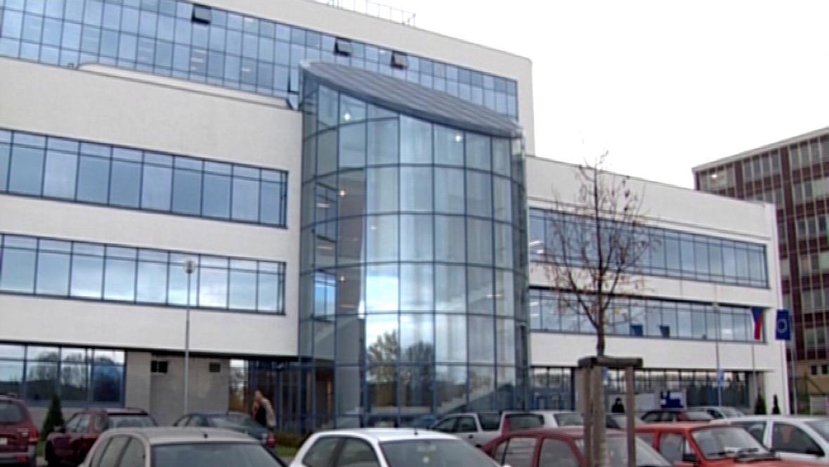 Pobočka krajského soudu ve Zlíně