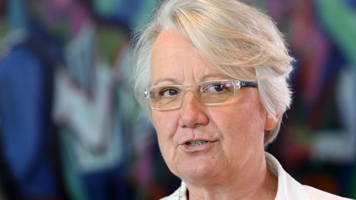 Annette Schavanová