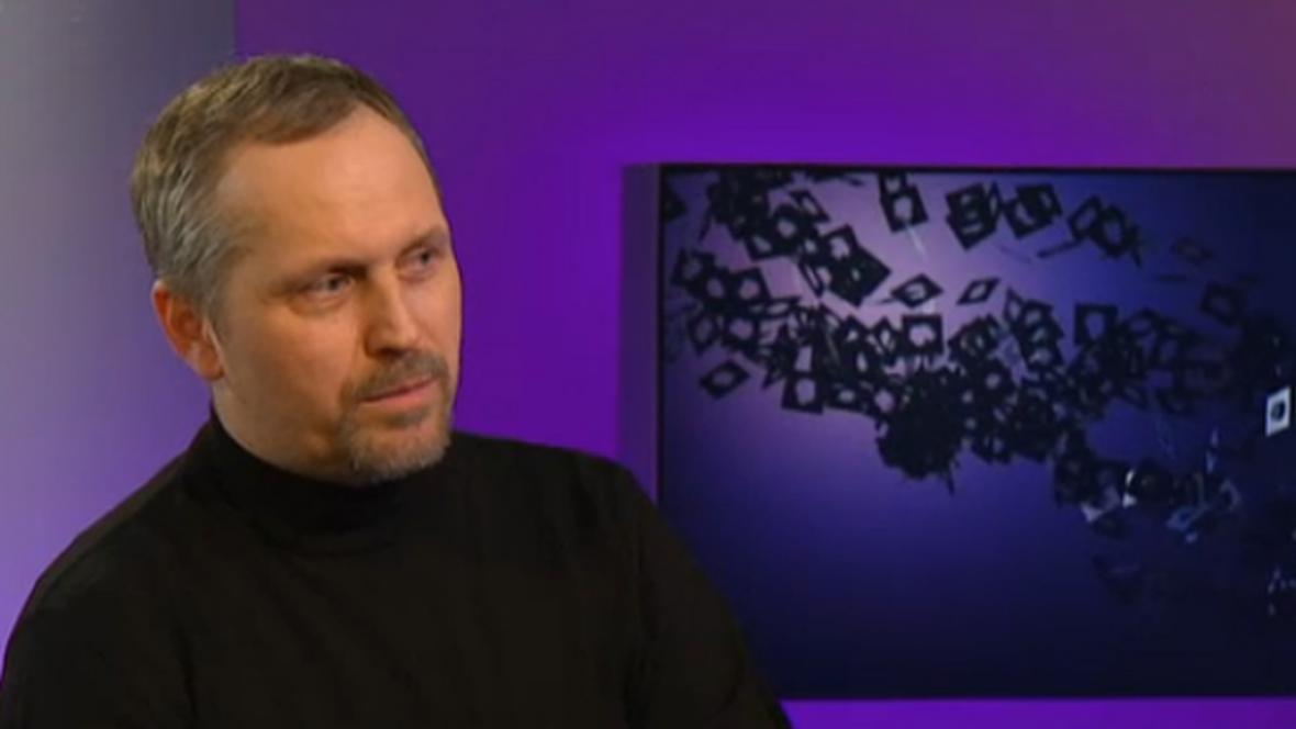 Ivan Krejčí, divadelní režisér