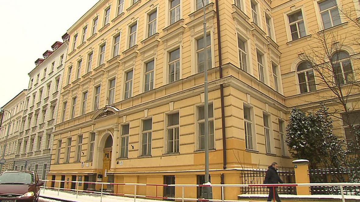 Obchodní akademie Svatoslavova