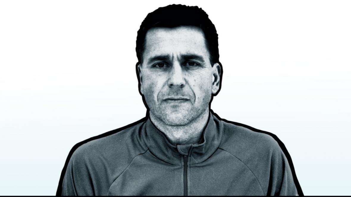 Ivan Masařík
