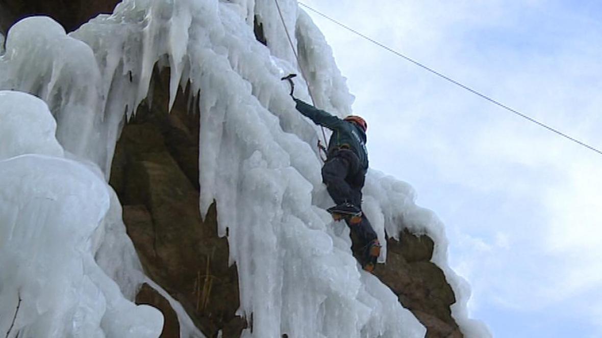 Příprava na K2