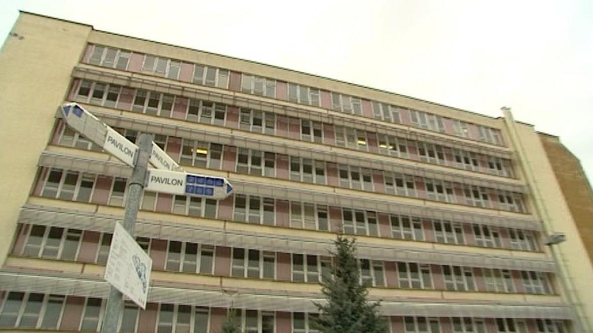 Rychnovská nemocnice