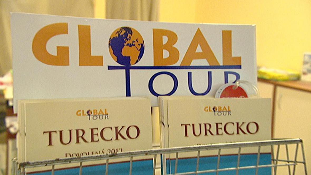 CK Globaltour