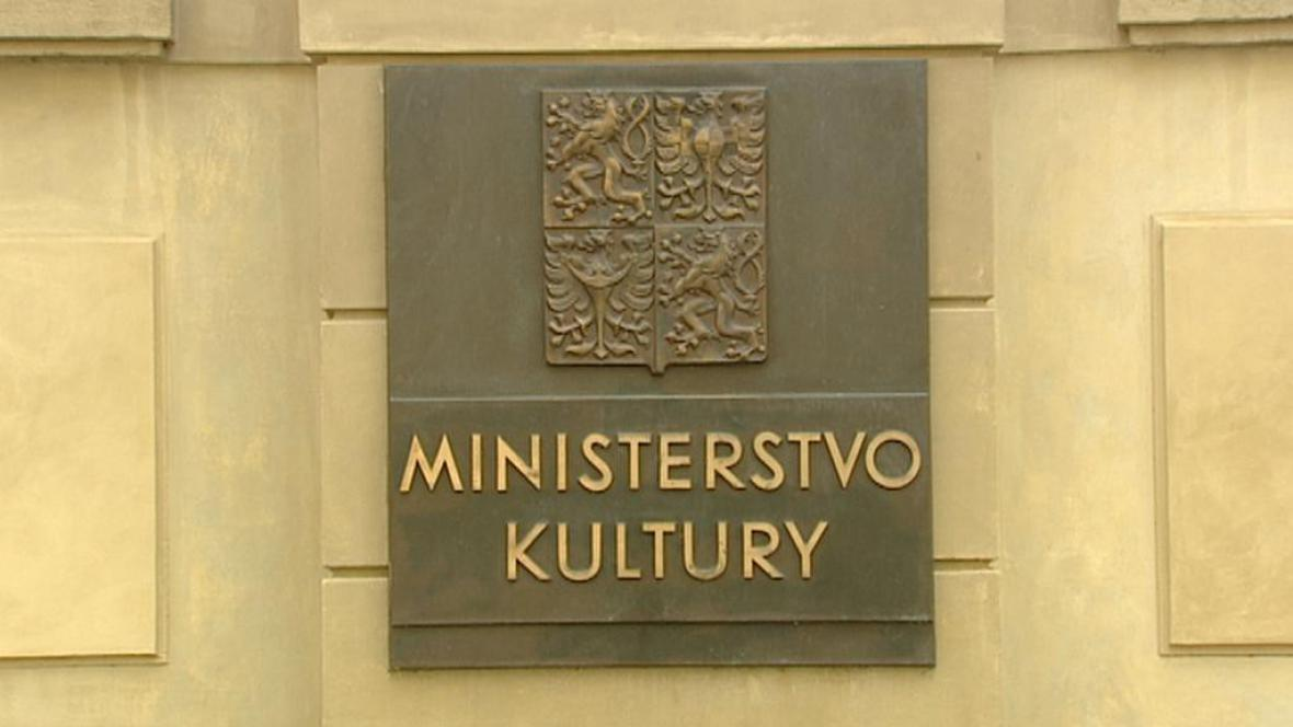 Ministerstvo kultury