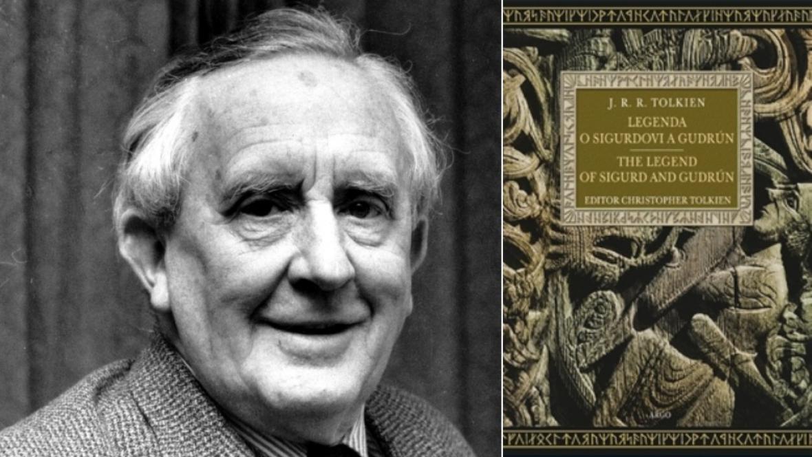 J. R. R. Tolkien / Legenda o Sigurdovi a Gudrún