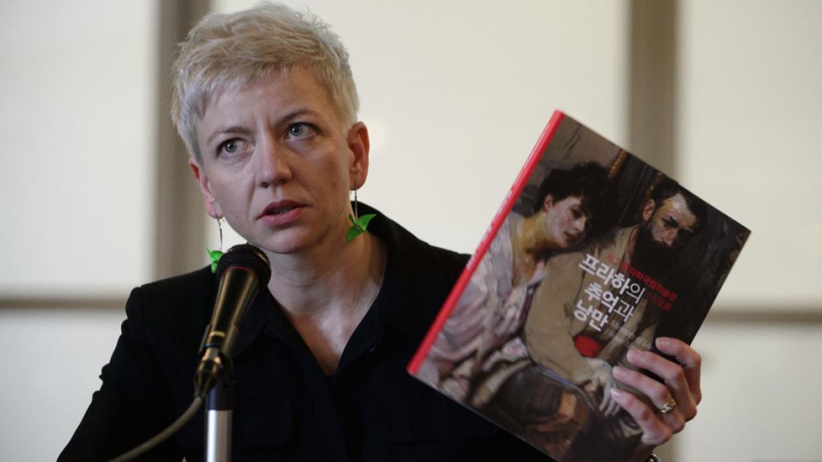Helena Musilová