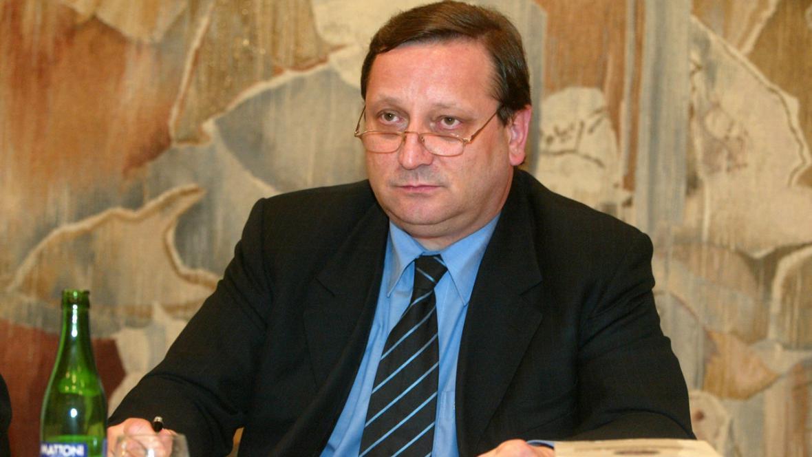 Alexander Károlyi