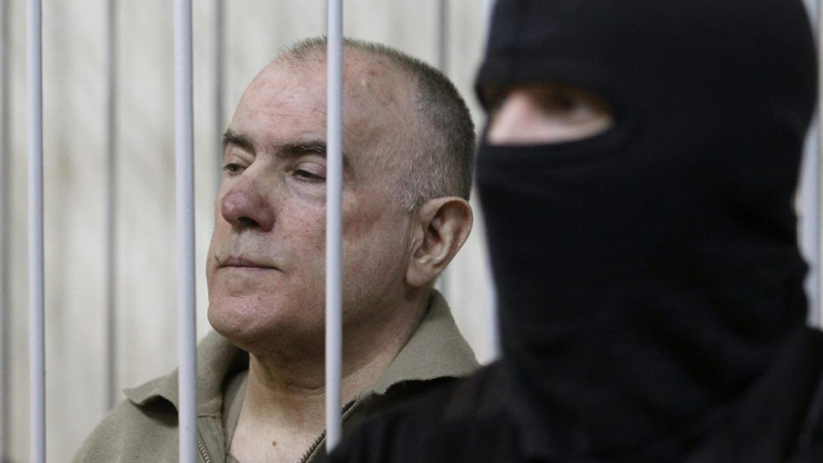 Pukač dostal za vraždu novináře doživotí