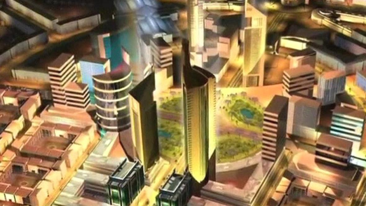 Vize 2030 v Keni