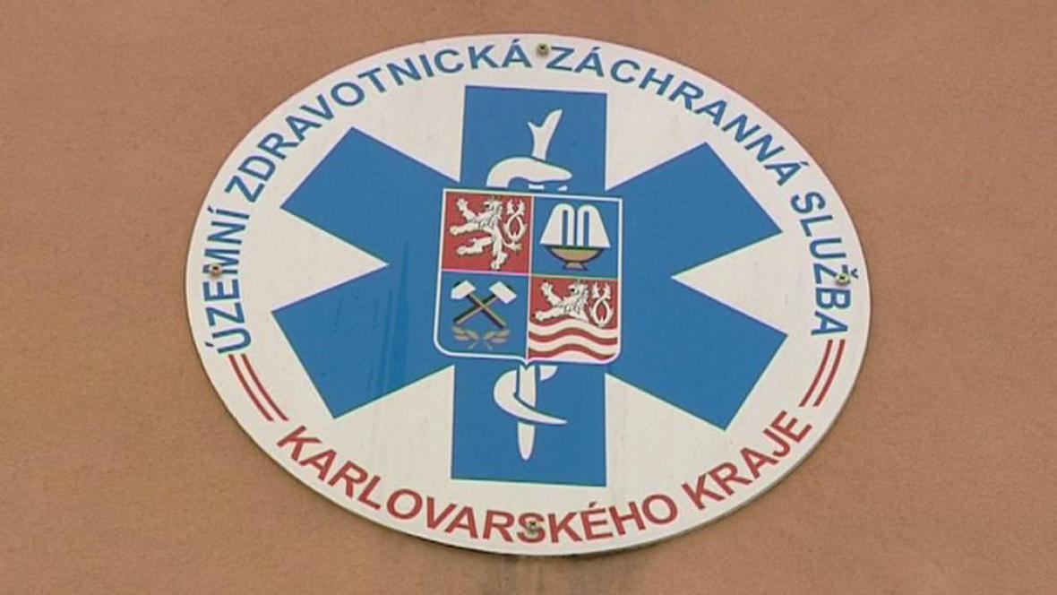 Zdravotnická záchranná služba Karlovarského kraje