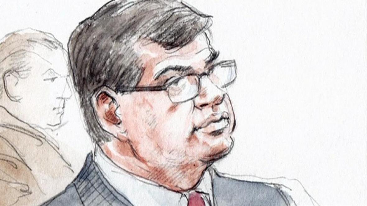 Bývalý vyšetřovatel CIA John Kiriakou