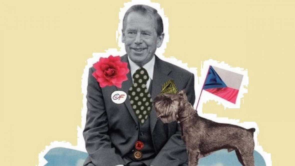 Občan Havel