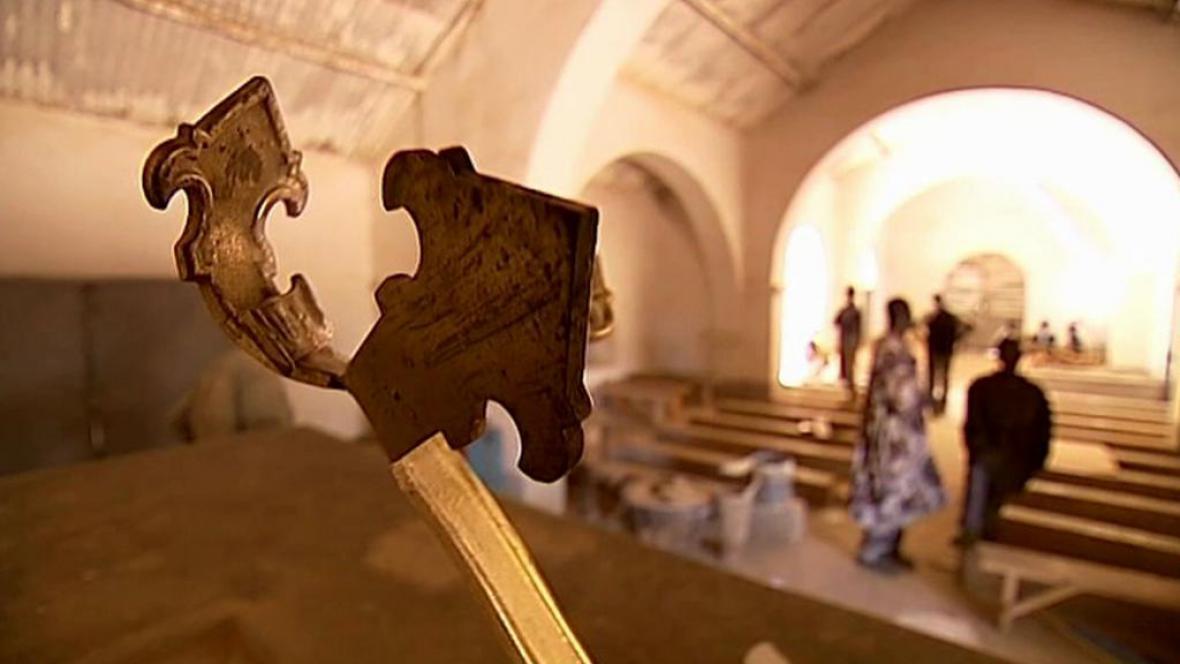 Kostely v Mali se staly terči islamistů