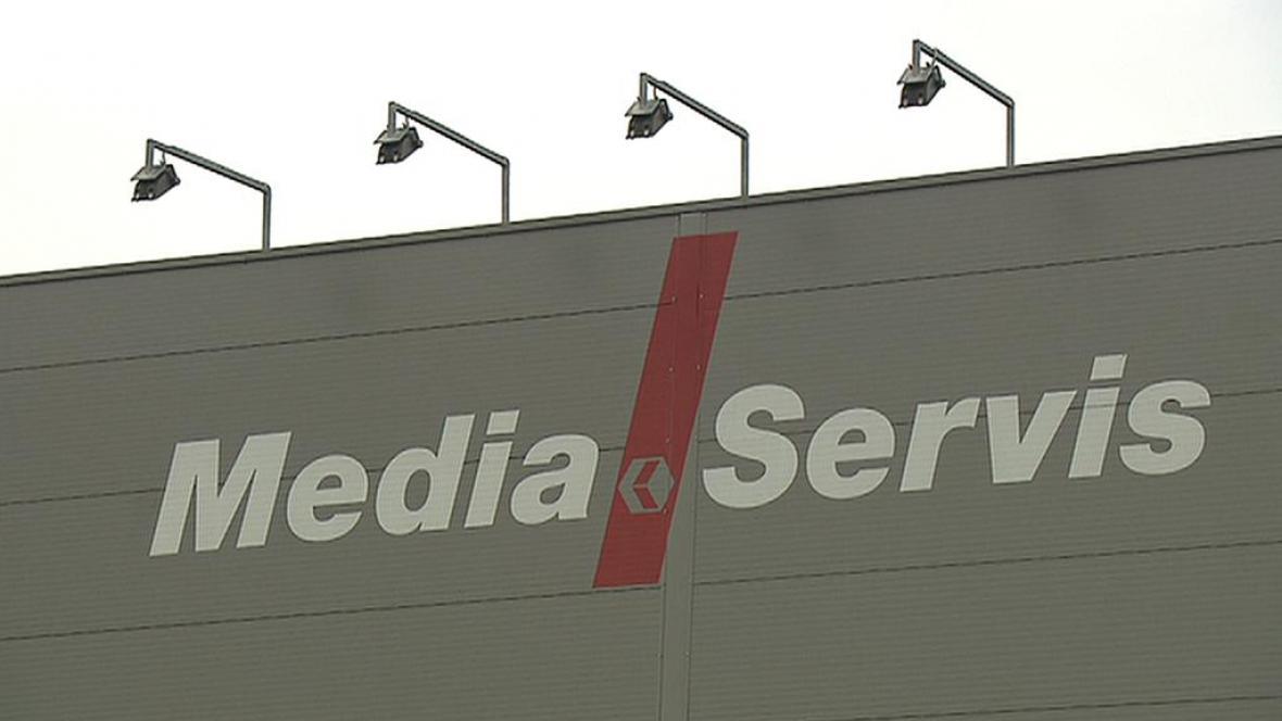 Mediaservis