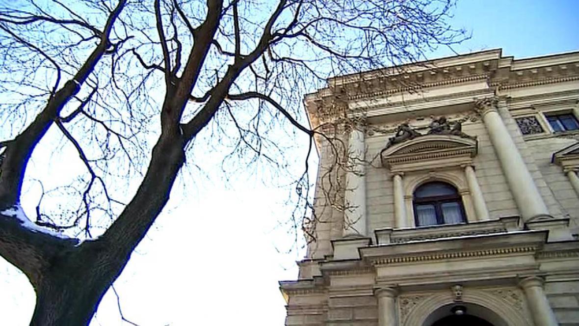 Národní divadlo v Brně