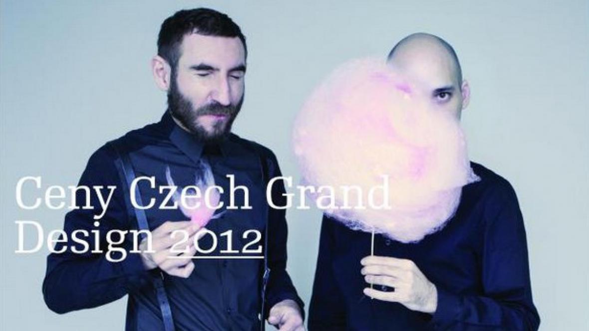 Czech Grand Design 2012