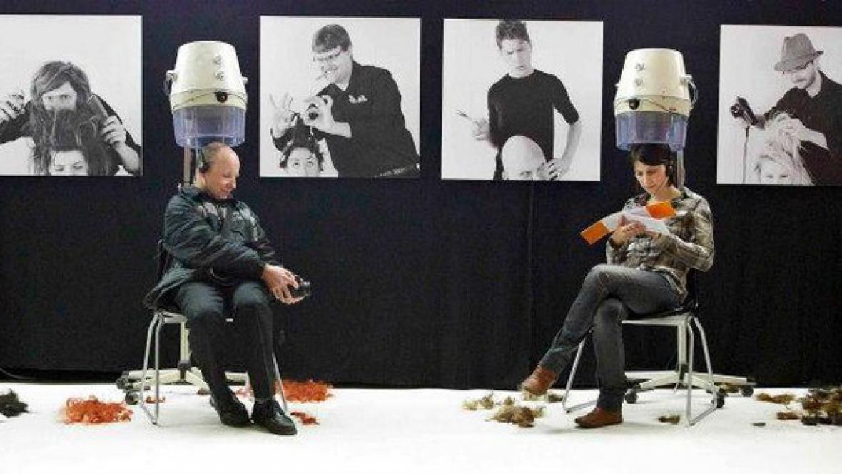 Poslechová výstava 6. ročníku soutěže Nuberg