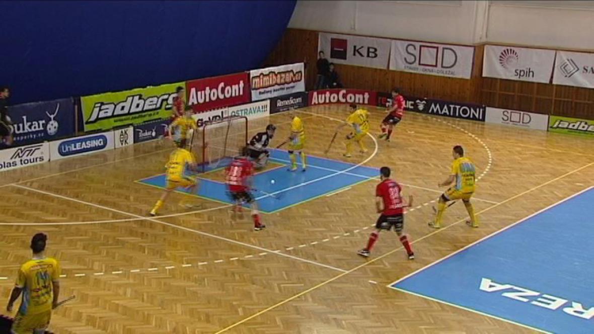 Foto ze zápasu