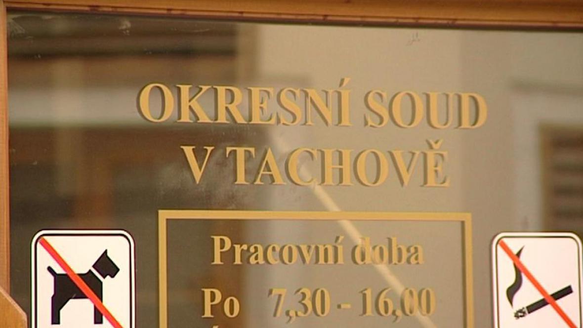 Okresní soud v Tachově