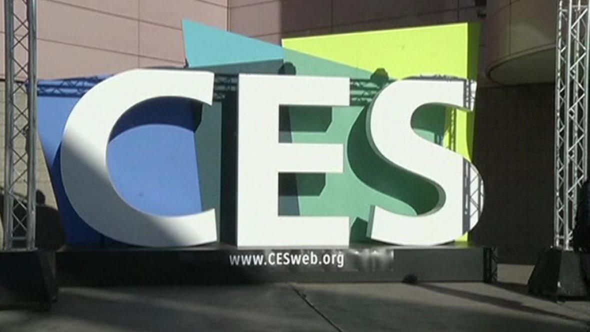 Veletrh spotřební elektroniky International CES 2013 v Las Vegas