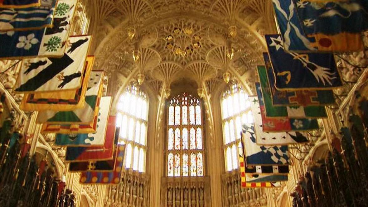 Anglikánská církev