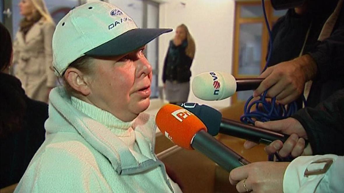 Jana Kučerová měla nechat zemřít hlady svou spolubydlící