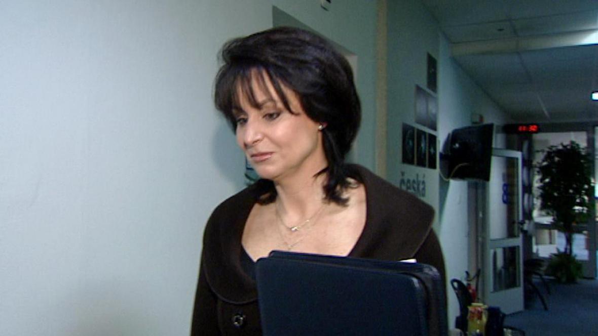 Renata Vesecká
