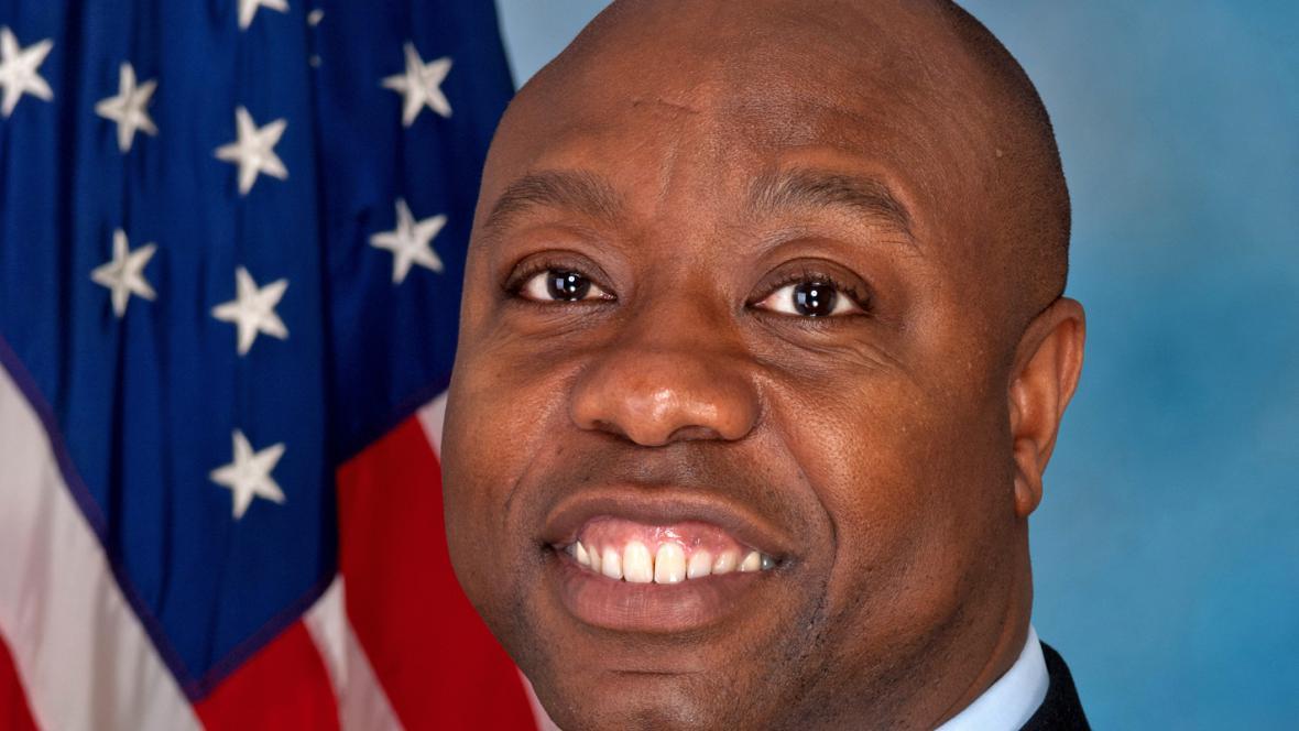 Senátor Tim Scott