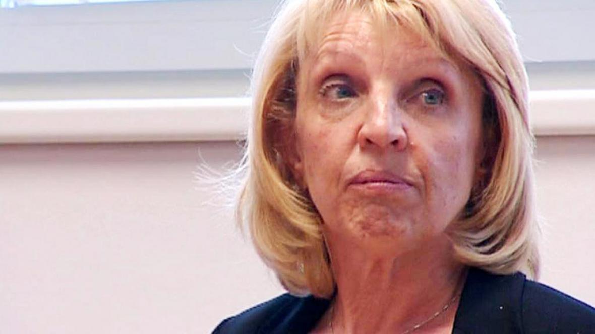 Eva Babičková