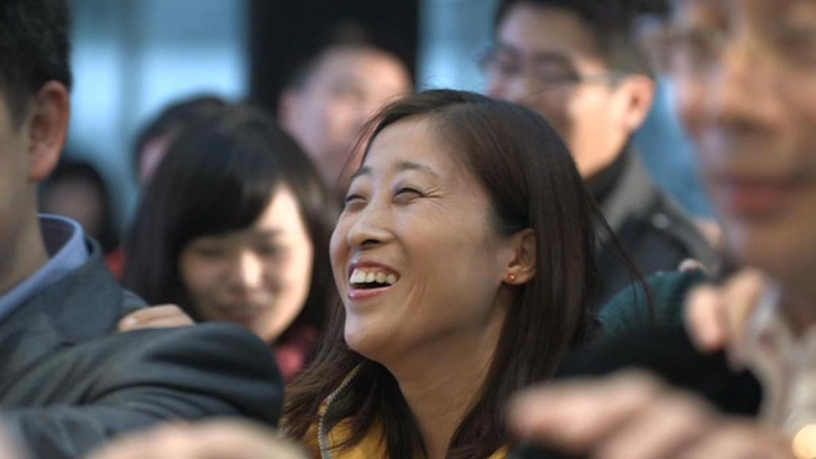 Číňané hledají partnery na speciálních akcích