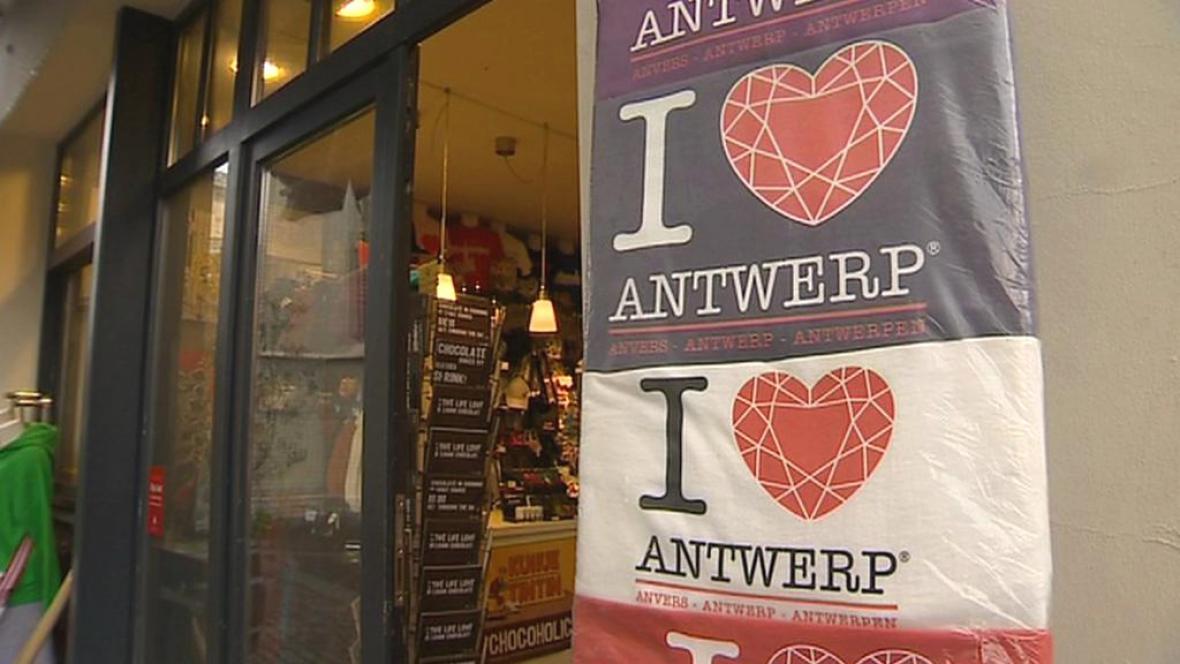 Budou Antverpy hlavním městem samostatného Vlámska?