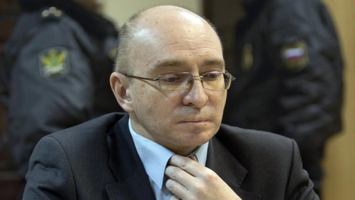 Dmitrij Kratov