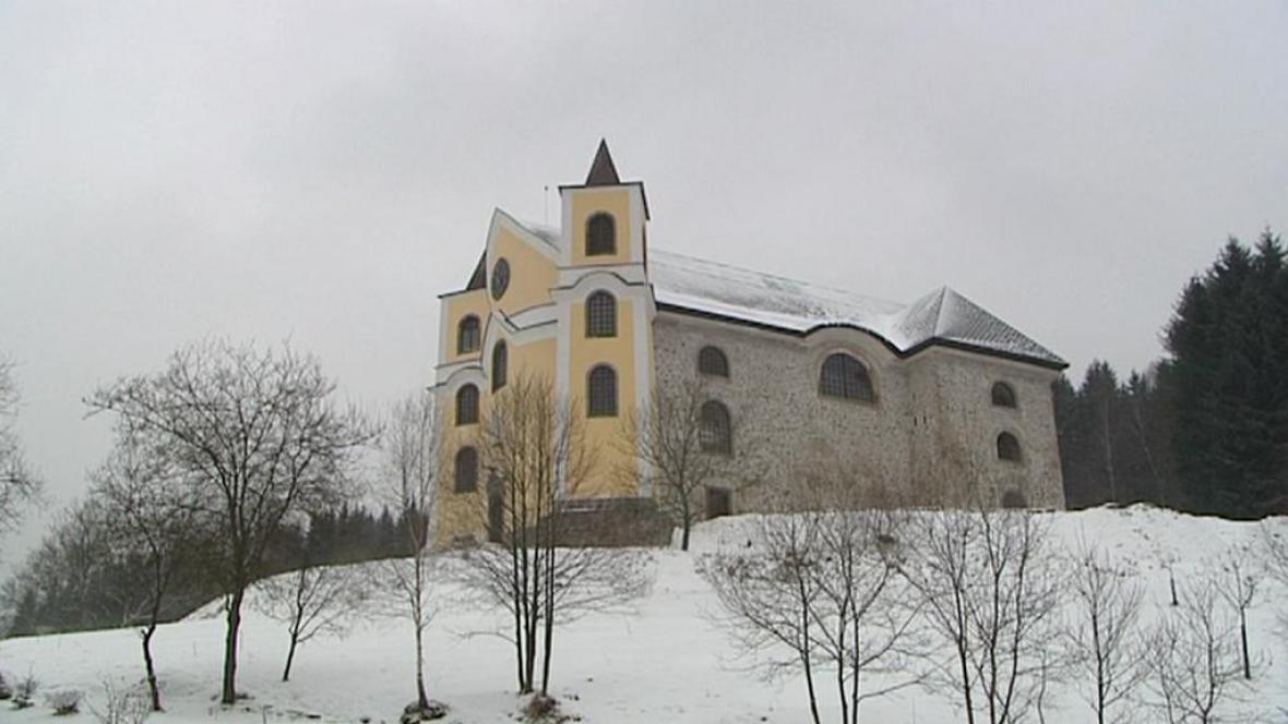 Neratovský kostel