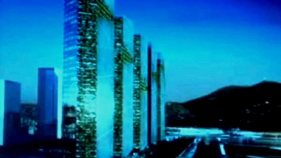 Projekt Trump Towers Rio