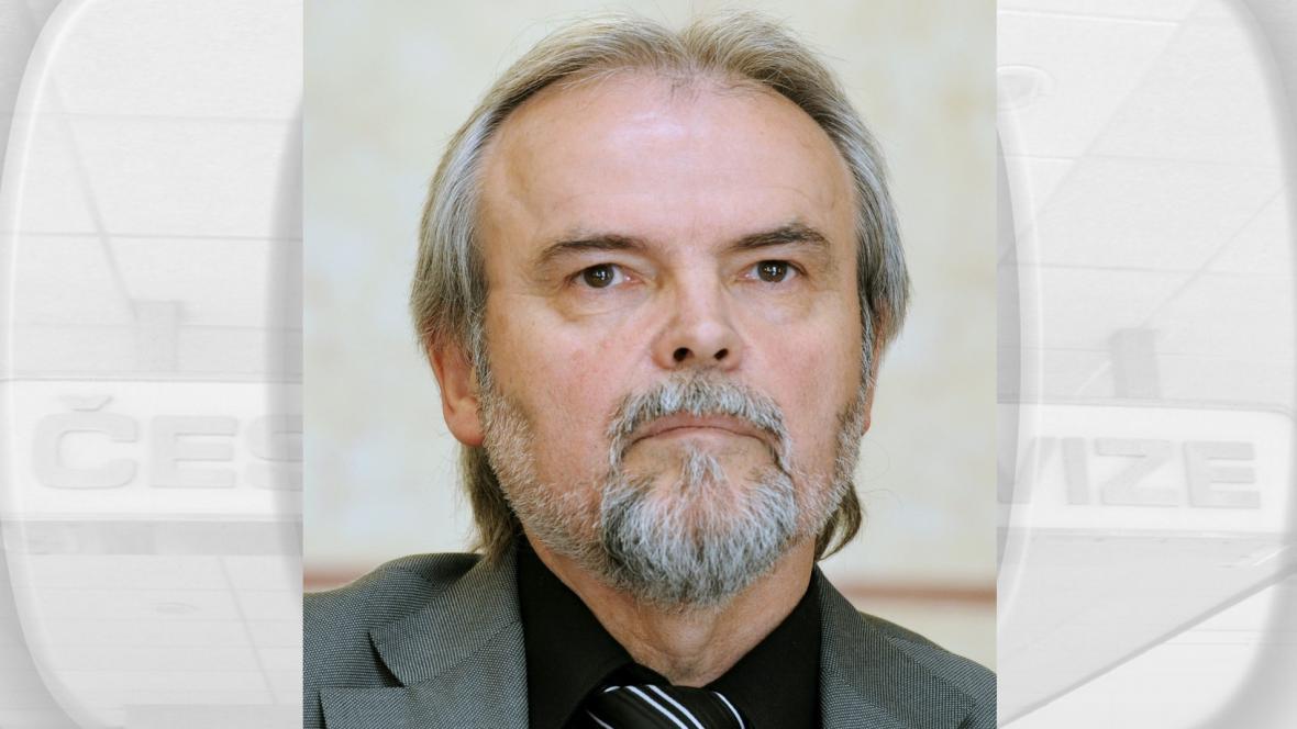 Jiří Zíka