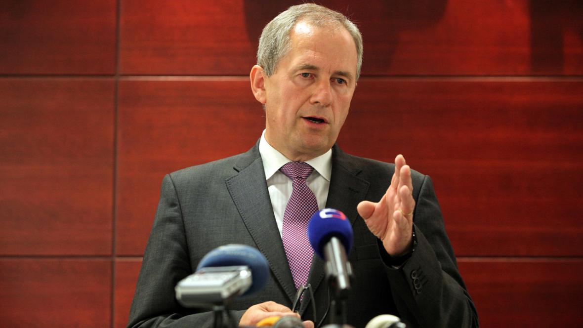 Josef Baxa, soudce Nejvyššího správního soudu
