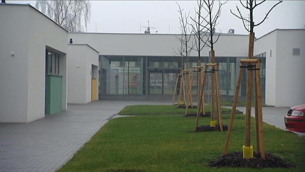 Komunitní centrum Ostrava