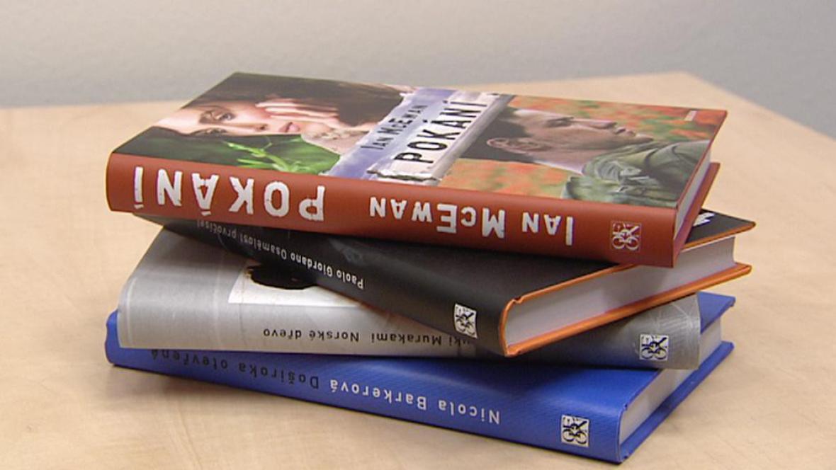 Knihy, na které je možné jít do kina