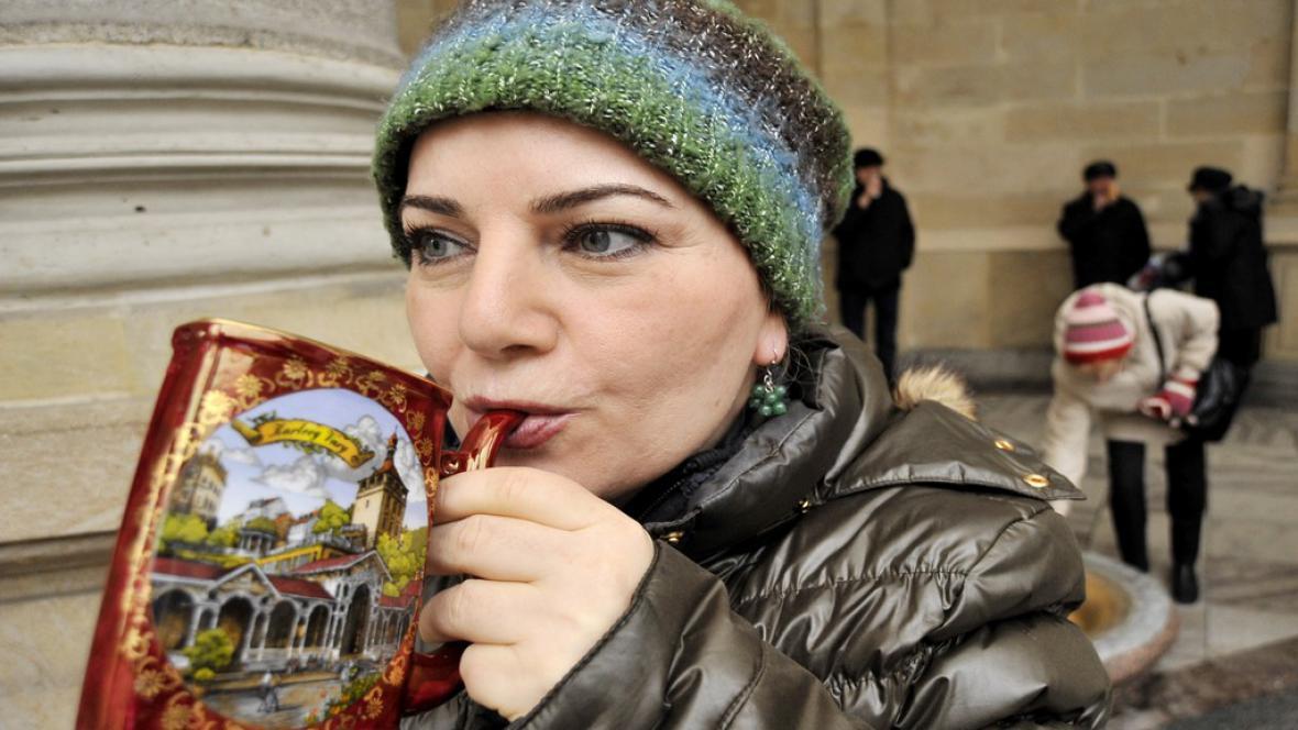 V ČR stráví konec roku desetitisíce Rusů