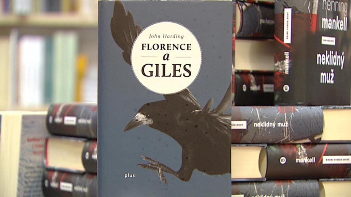 John Harding - Florence a Giles